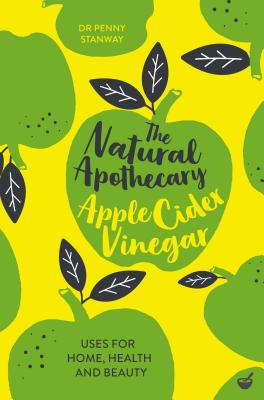 Cover for The Natural Apothecary