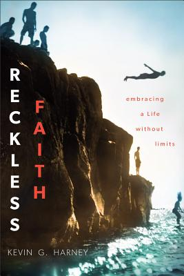 Cover for Reckless Faith