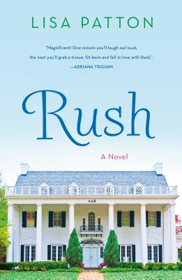Rush: A Novel Cover Image