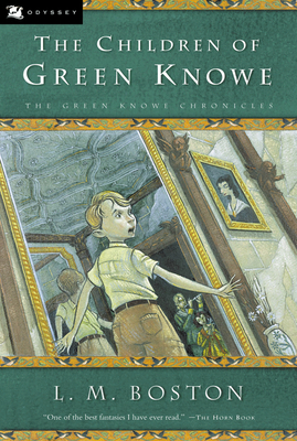 The Children of Green Knowe Cover