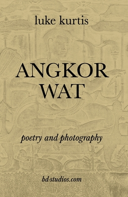 Cover for Angkor Wat
