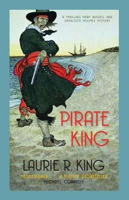 Pirate King Cover Image