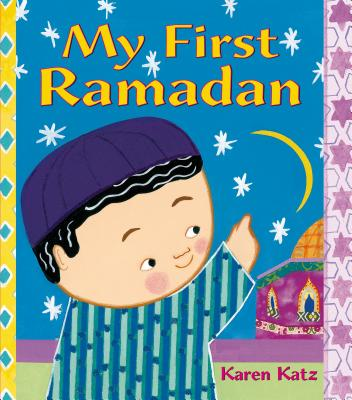 My First Ramadan (My First Holiday) Cover Image