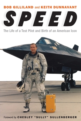 Speed: The Life of a Test Pilot and Birth of an American Icon Cover Image