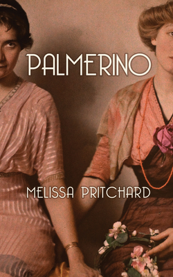Palmerino Cover Image