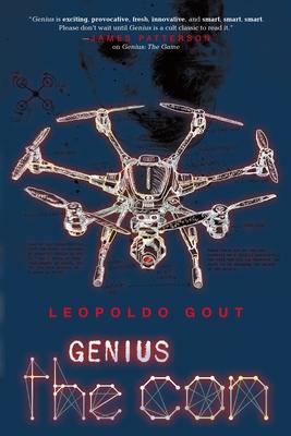 Genius: The Con Cover Image