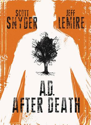 Cover for Ad After Death