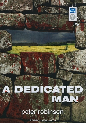 A Dedicated Man Cover Image