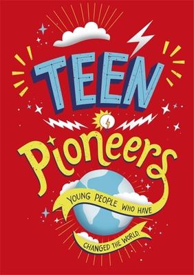 Teen Pioneers Cover Image