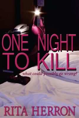 Cover for One Night to Kill