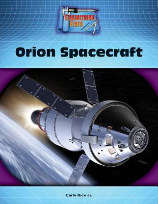Orion Spacecraft (Engineering Feats) Cover Image