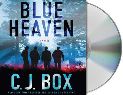 Blue Heaven Cover Image