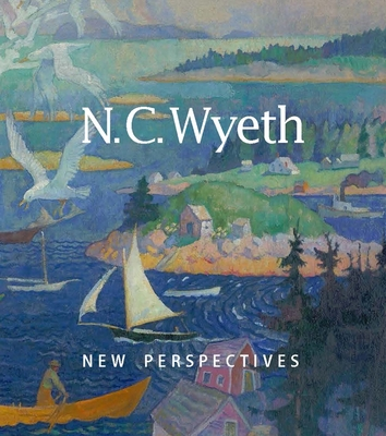 N. C. Wyeth: New Perspectives Cover Image