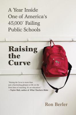 Raising the Curve Cover