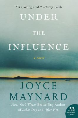 Under the Influence: A Novel Cover Image