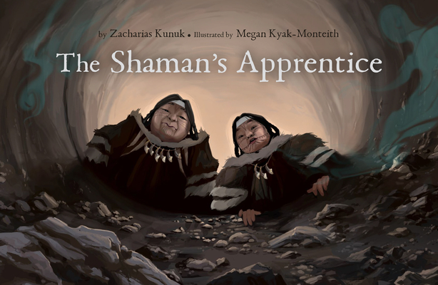 Cover for The Shaman's Apprentice
