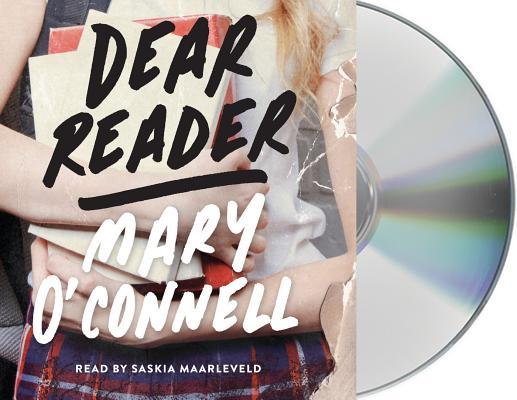 Dear Reader: A Novel Cover Image