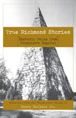 True Richmond Stories Cover