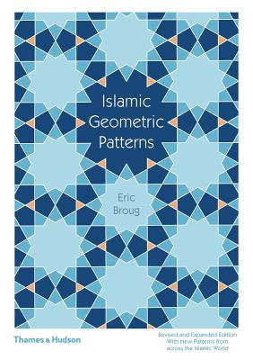Islamic Geometric Patterns Cover Image