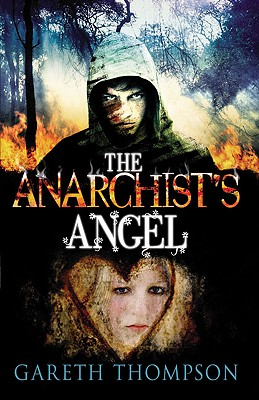 Cover for The Anarchist's Angel