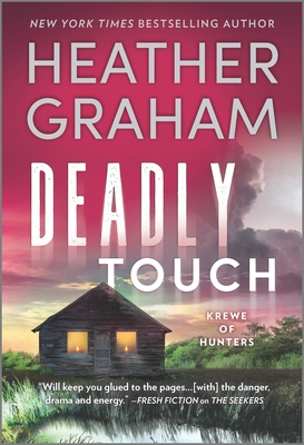 Deadly Touch Cover Image