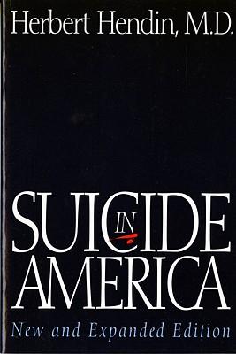 Suicide in America Cover Image