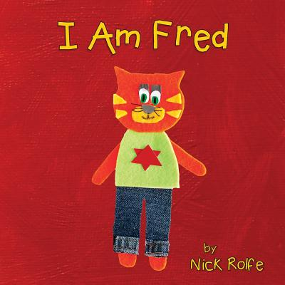 I Am Fred: The Girl Who Wanted to Be a Boy (Rainbow Street) Cover Image