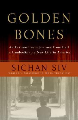 Golden Bones Cover