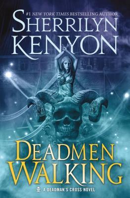 Deadmen Walking: A Deadman's Cross Novel Cover Image