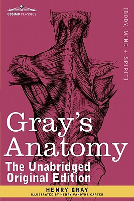 Gray's Anatomy: Descriptive and Surgical Cover Image