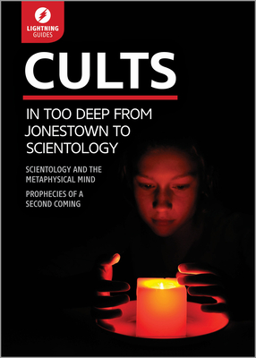 Cults: In Too Deep from Jonestown to Scientology Cover Image
