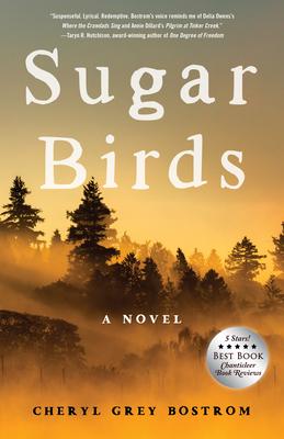 Sugar Birds Cover Image