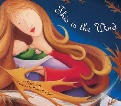 This Is the Wind Cover