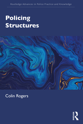 Policing Structures Cover Image