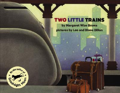 Two Little Trains Cover
