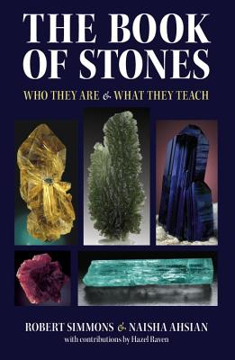 The Book of Stones Cover