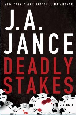 Deadly Stakes Cover Image