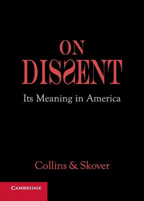 On Dissent Cover Image