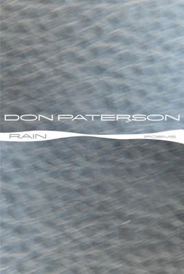 Rain: Poems Cover Image