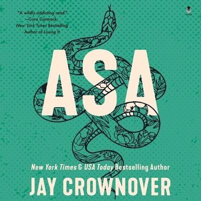 Cover for Asa Lib/E