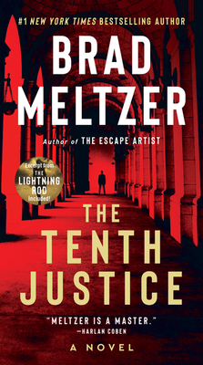 The Tenth Justice Cover