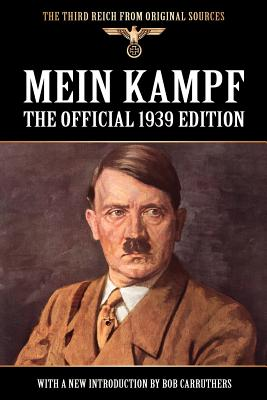 Mein Kampf (Third Reich from Original Sources) Cover Image