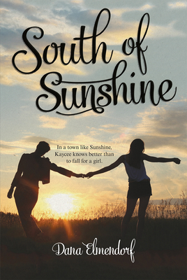 South of Sunshine Cover Image
