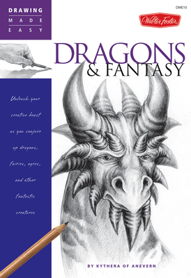 Dragons & Fantasy Cover