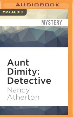 Aunt Dimity: Detective Cover Image