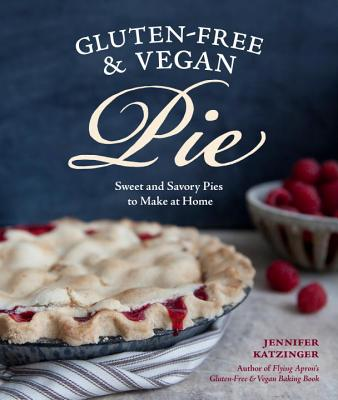 Gluten-Free and Vegan Pie Cover