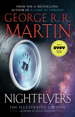 Nightflyers: The Illustrated Edition Cover Image