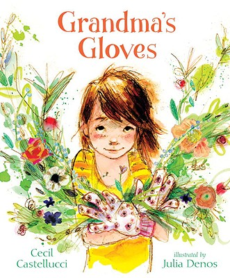 Grandma's Gloves Cover
