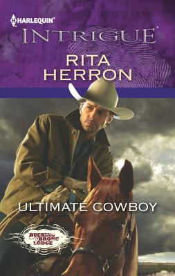 Ultimate Cowboy Cover