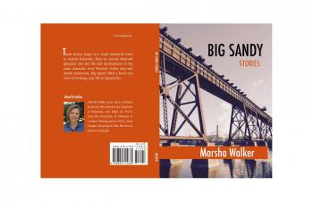 Big Sandy, Stories Cover Image